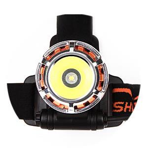 Magicshine MJ-886B Stirnlampe ohne Fernbedienung
